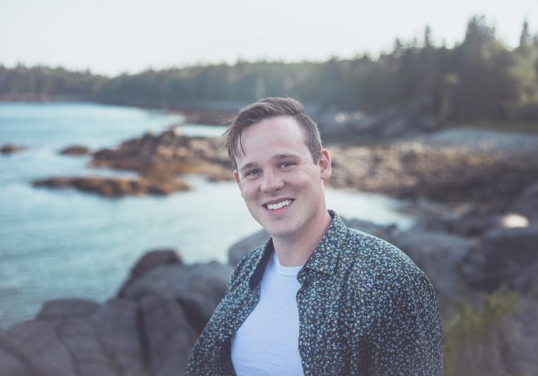 Justin Ginn on SoundBetter