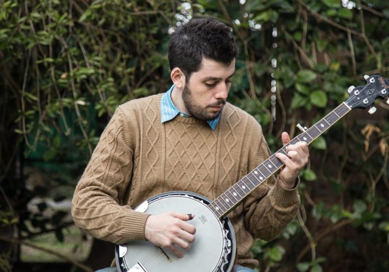 Juma Banjo on SoundBetter