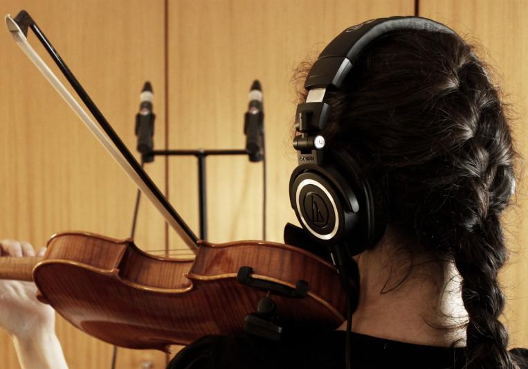 Sofia Fontana on SoundBetter