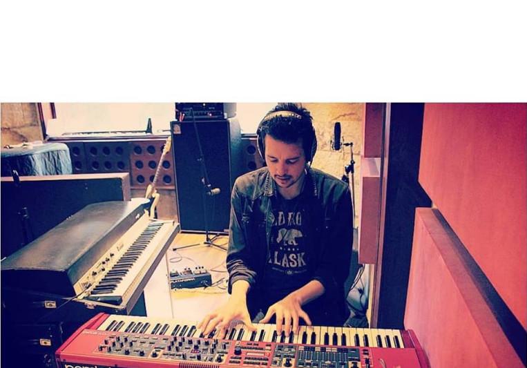 Guille Porto Garcia on SoundBetter