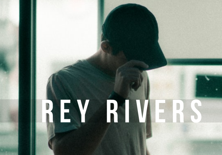 Rey Rivers on SoundBetter