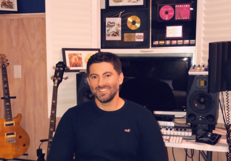 Eric Sanicola on SoundBetter