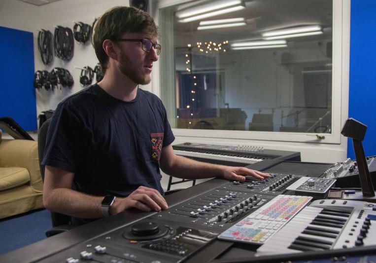 Tim Pennells on SoundBetter