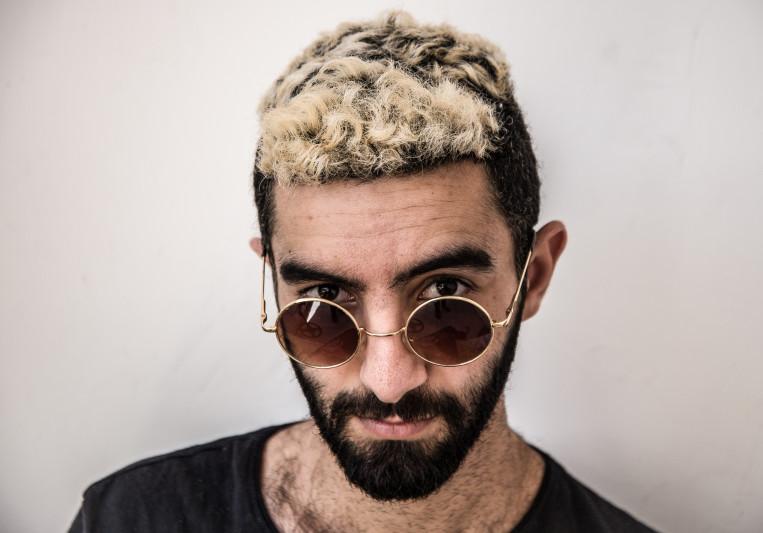 Eden Machlev on SoundBetter