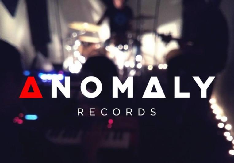 Anomaly Records (Carlos Gomez) on SoundBetter