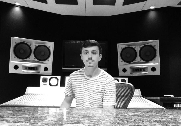 Chris Averill on SoundBetter