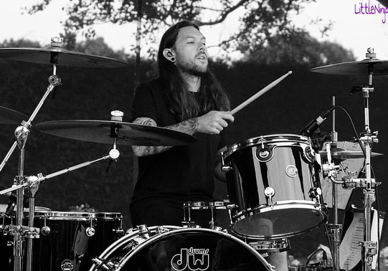 Chris Allan Drummer on SoundBetter