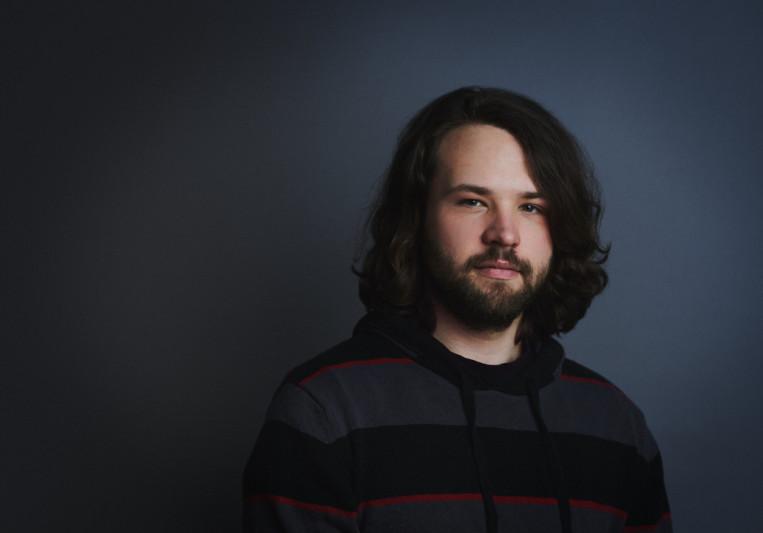 Connor Grail on SoundBetter