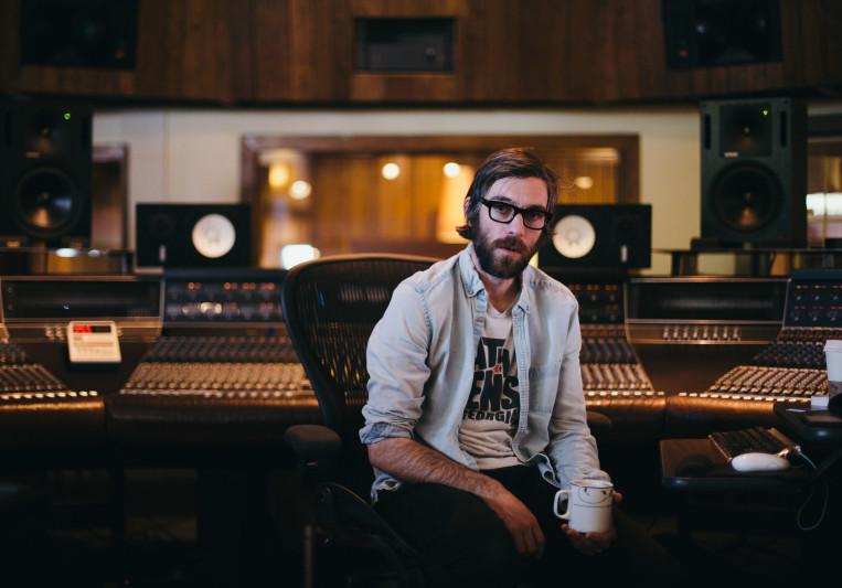 Sam Bell on SoundBetter