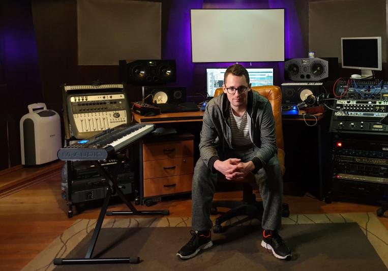 Justin Williams on SoundBetter