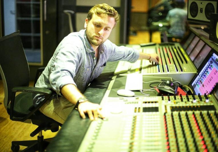 Harry D'Antonio Dry on SoundBetter