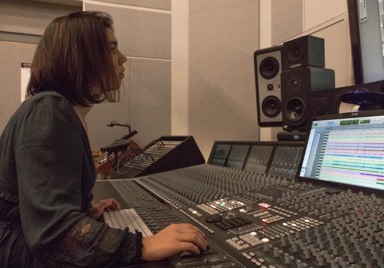 Abby Sullivan on SoundBetter