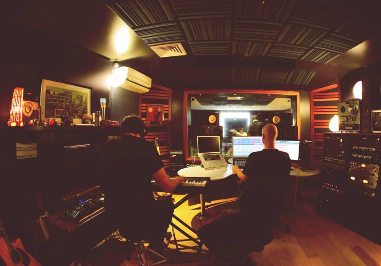 Everland Studios on SoundBetter