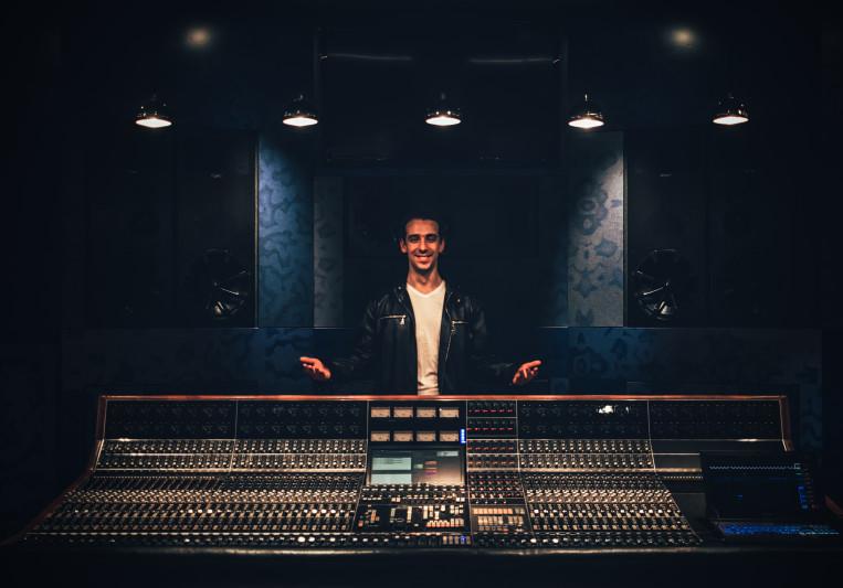 Mark Deniel on SoundBetter