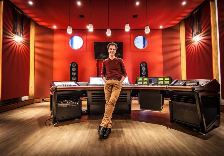 Sander van der Heide on SoundBetter
