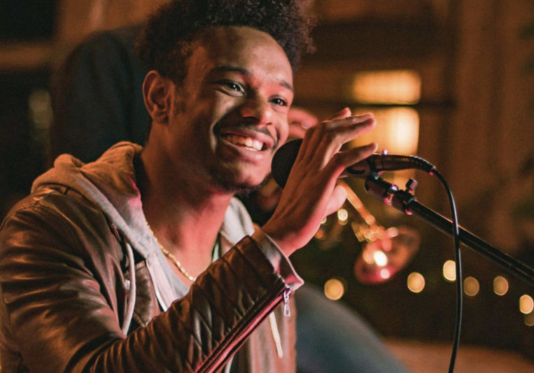Marnino Toussaint on SoundBetter