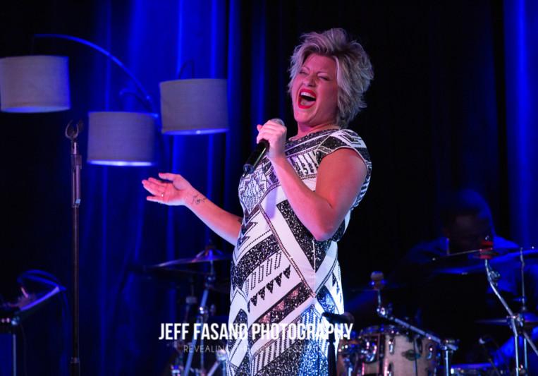 Miss Jackie Wilson on SoundBetter