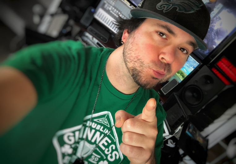 Mikey B Media on SoundBetter