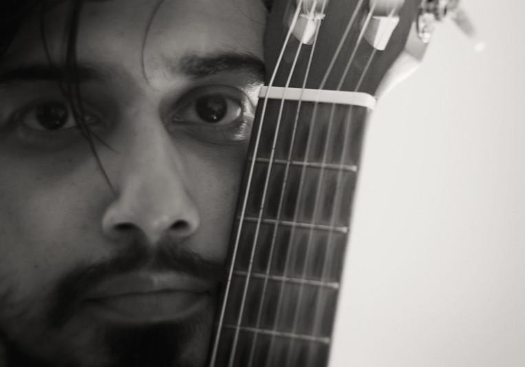 Rohit Bhusan on SoundBetter