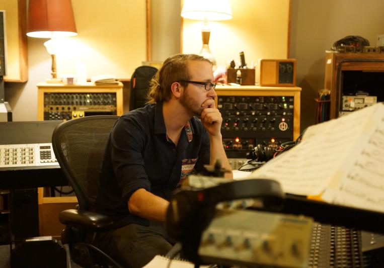 Nate Stoll on SoundBetter