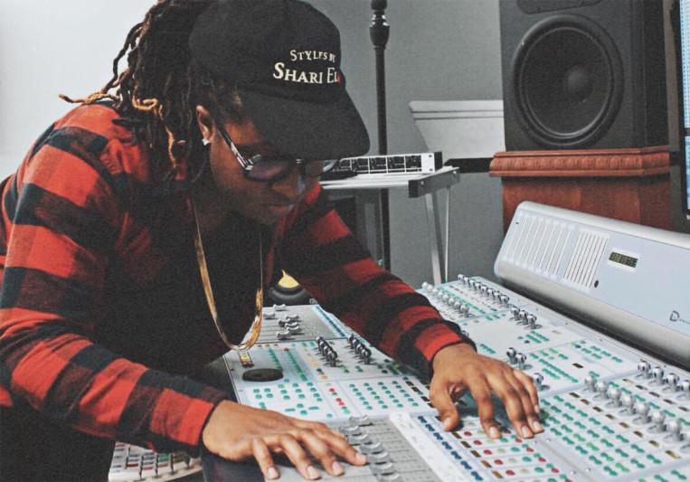 Cherrelle Crews on SoundBetter
