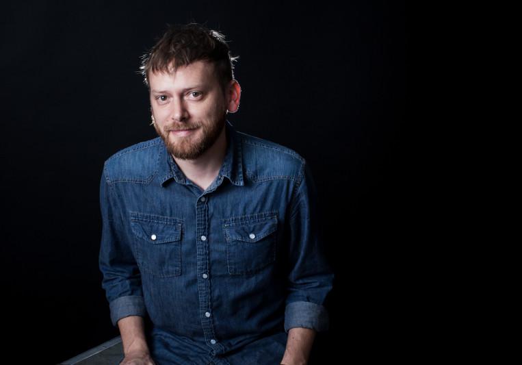 Travis Linville on SoundBetter
