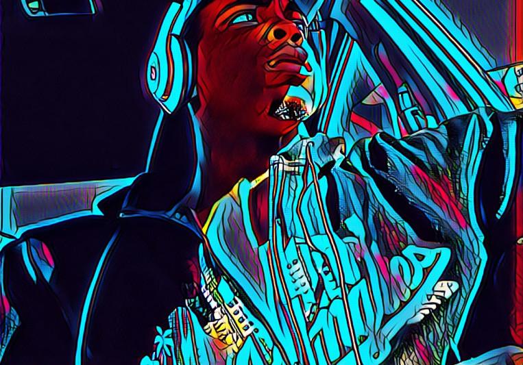 Skrewgie on SoundBetter