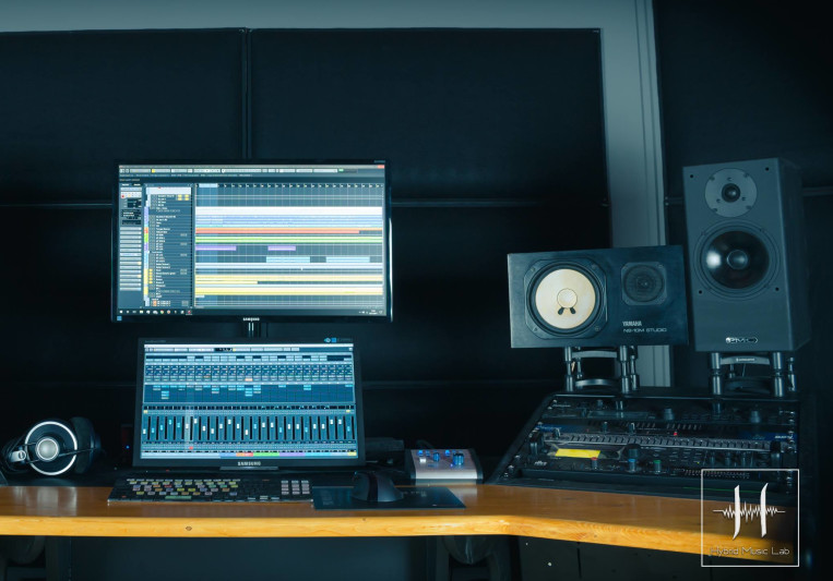 Hybrid Music Lab on SoundBetter