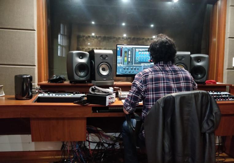 Ten Strings Audio on SoundBetter