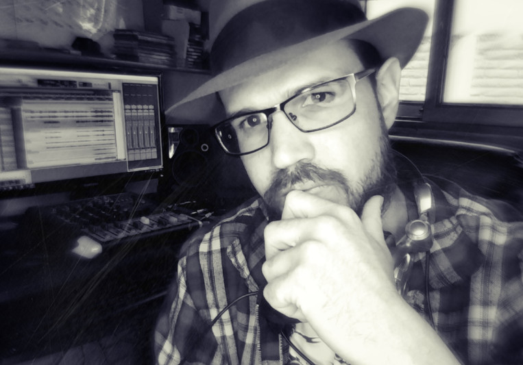 Charly Mariotti on SoundBetter