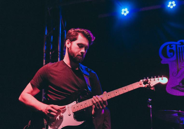 Ryan Casey on SoundBetter