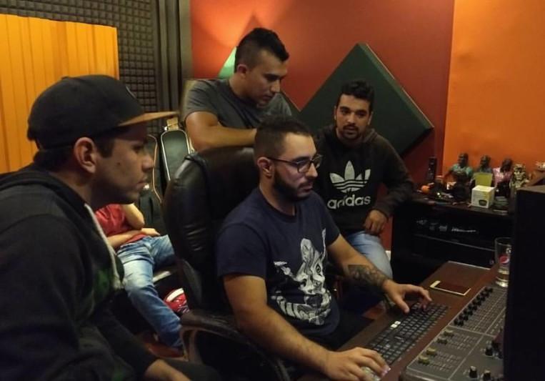 Sergio Adarve on SoundBetter