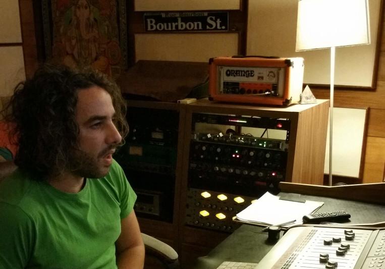 Jérémy Naud on SoundBetter