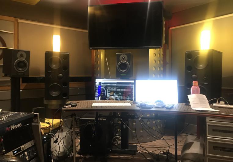 Nuisance Audio on SoundBetter