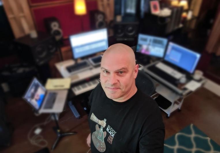 John F Forbes on SoundBetter