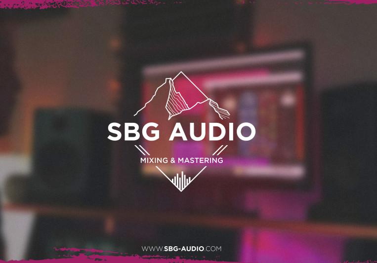 SBG Audio on SoundBetter