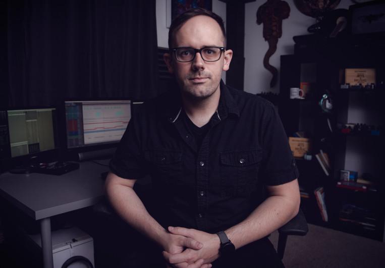 Michael Briggs on SoundBetter