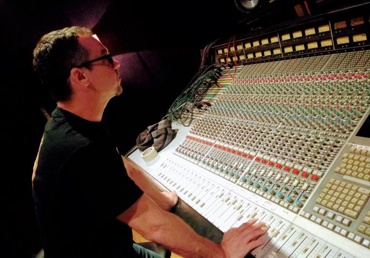 Hernan Marchesi on SoundBetter