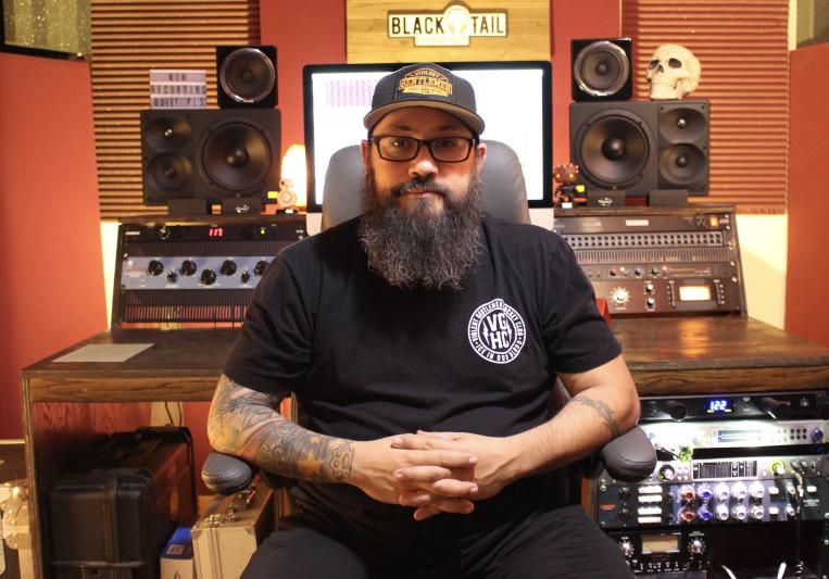 Mike Defaria on SoundBetter