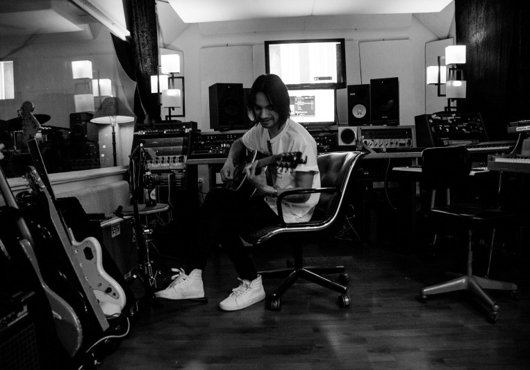 Esli Sugich on SoundBetter