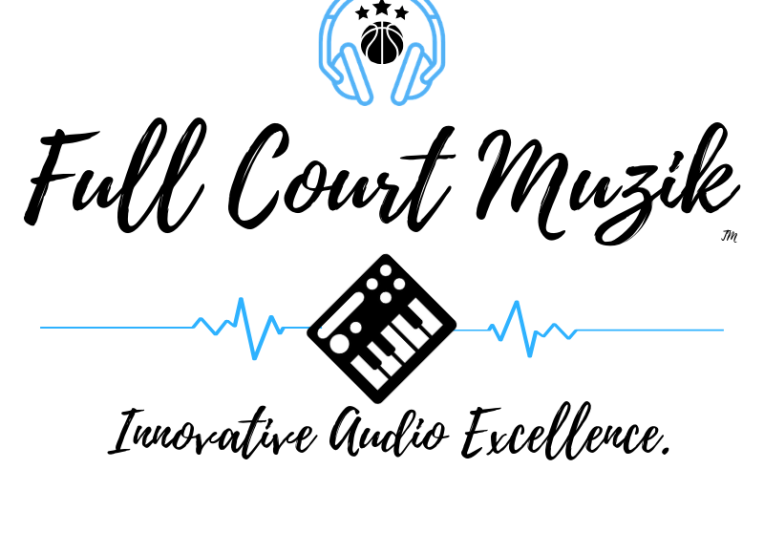 Full Court Muzik on SoundBetter