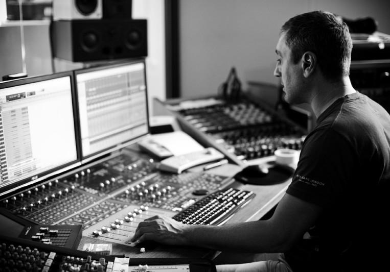 Massimo Faggioni on SoundBetter