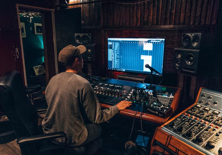 Timothy Hook on SoundBetter