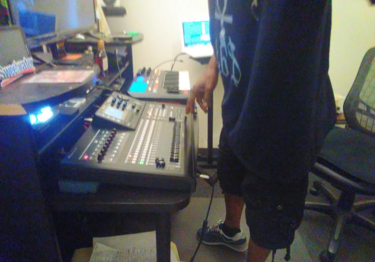 Lord Dred on SoundBetter