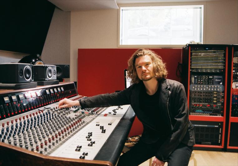 Liam Narrie on SoundBetter