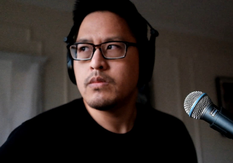 Warren Lain on SoundBetter