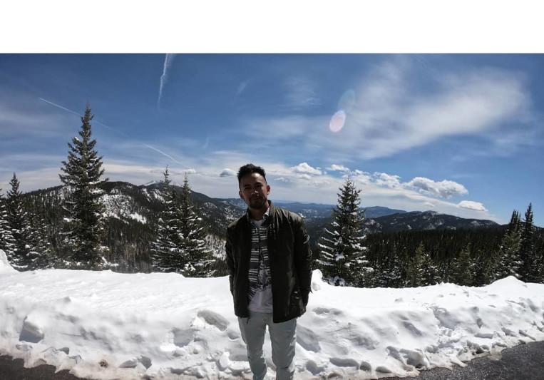 Anthony Navarro on SoundBetter