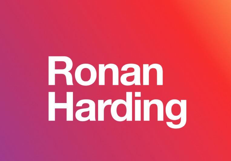 Ronan Harding on SoundBetter