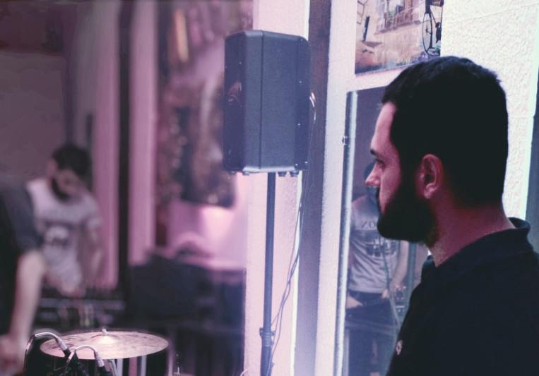 Youssef Abbas on SoundBetter