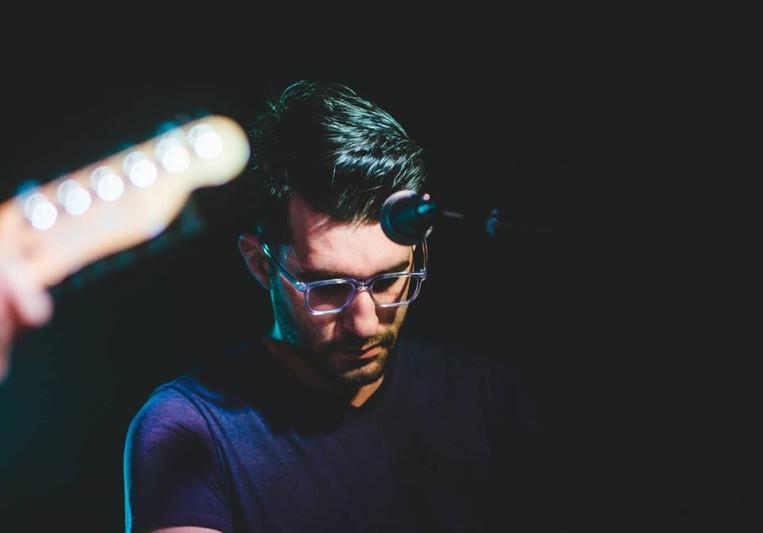 Dan Bouza on SoundBetter